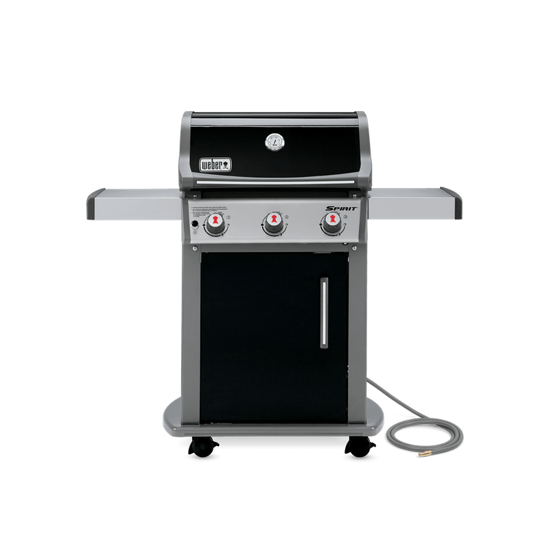 Spirit E-310 Gas Grill (Natural Gas) image number 0