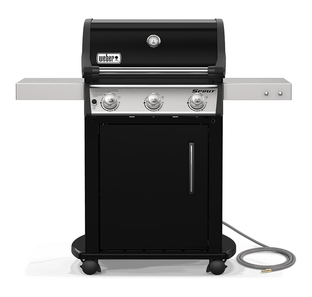 Spirit E-315 Gas Grill (Natural Gas) View