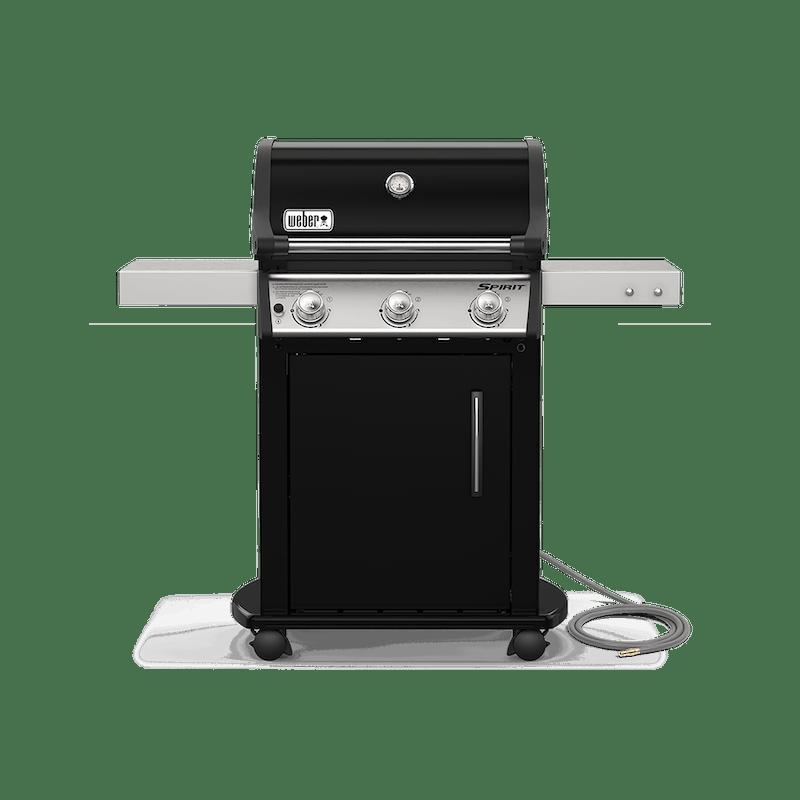 Barbecue au gaz Spirit E-315 (gaz naturel) image number 0