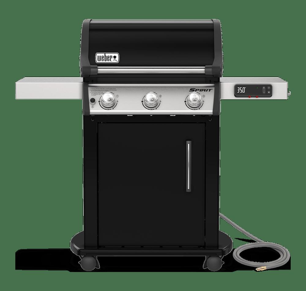 Barbecue connecté SpiritEX-315 (gaz naturel) View