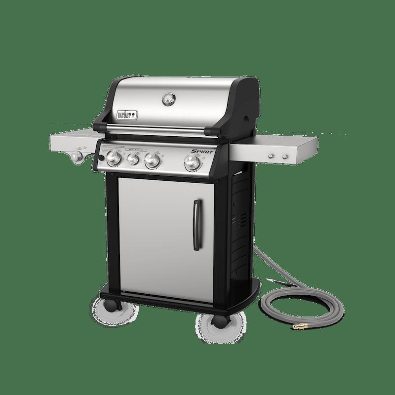 Barbecue au gaz Spirit SP-335 (gaz naturel) image number 1