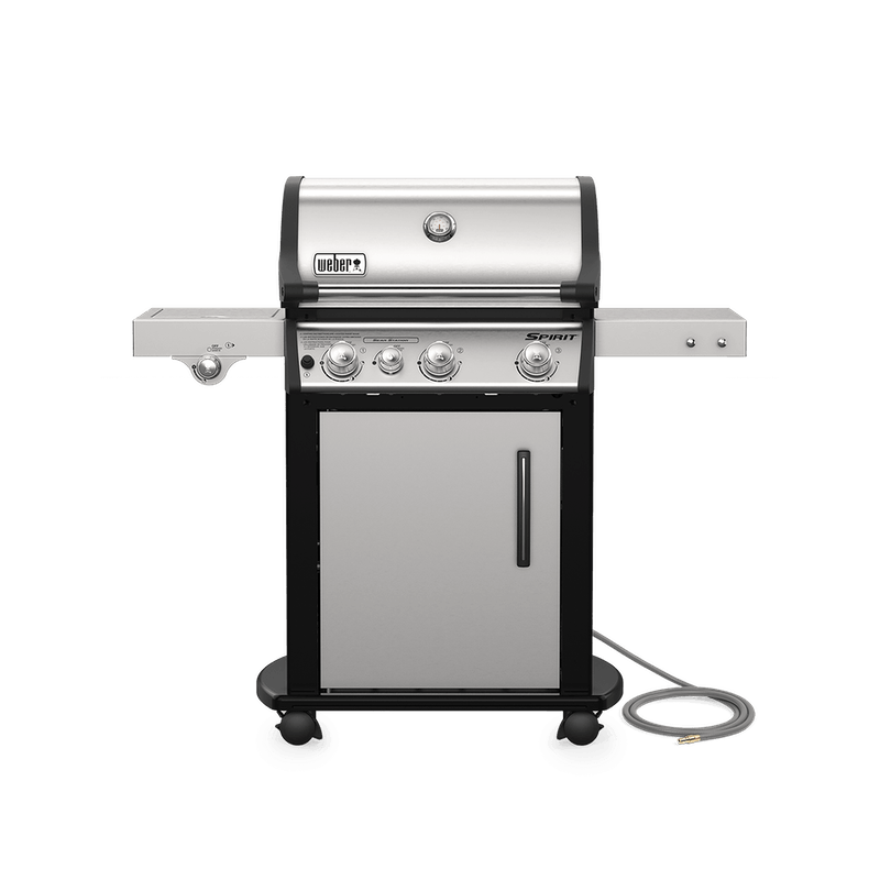 Barbecue au gaz Spirit SP-335 (gaz naturel) image number 0