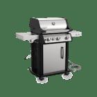 Barbecue au gaz Spirit SP-335 (gaz naturel) image number 2
