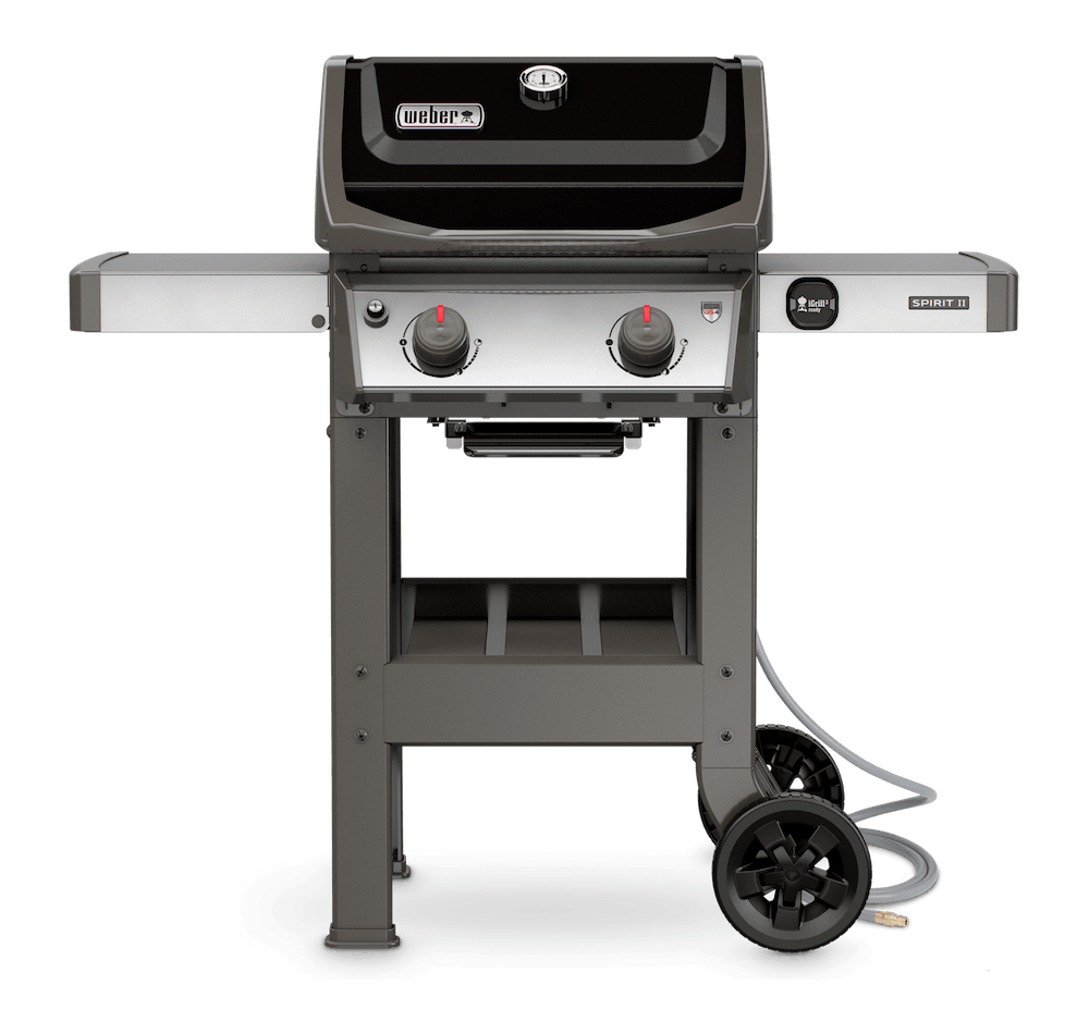 Spirit II E-210 Gas Grill (Natural Gas) image 1