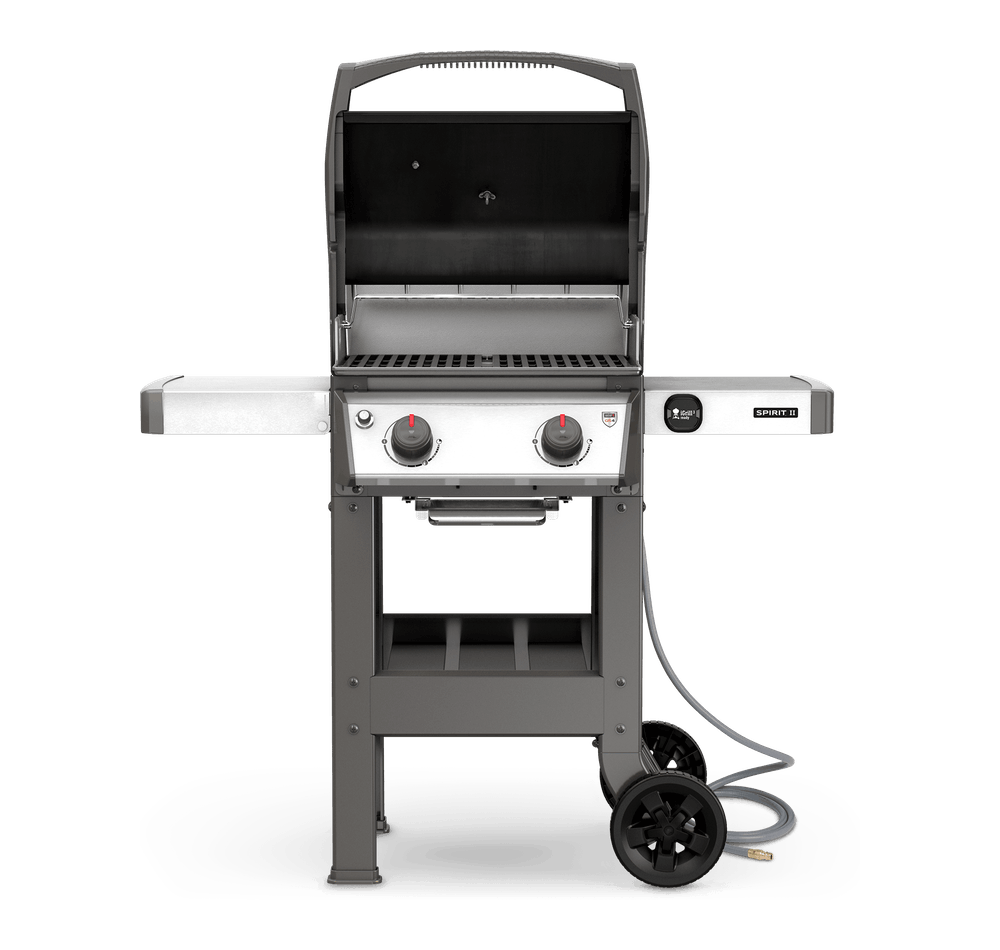 Spirit II E-210 Gas Grill (Natural Gas) image 4