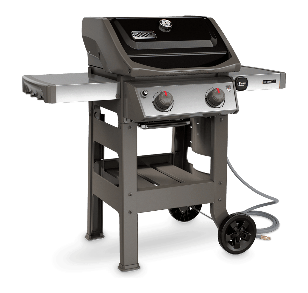 Spirit II E-210 Gas Grill (Natural Gas) image 3