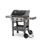 Spirit II E-310 Gas Grill (Natural Gas) image number 1