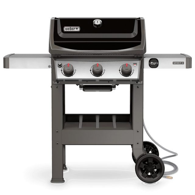 Spirit II E-310 Gas Grill (Natural Gas)