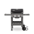 Spirit II E-310 Gas Grill (Natural Gas) image number 0
