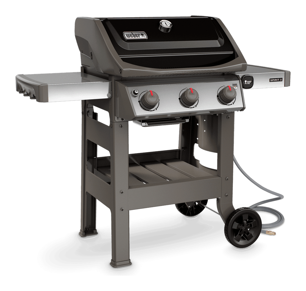 Spirit II E-310 Gas Grill (Natural Gas) image 3