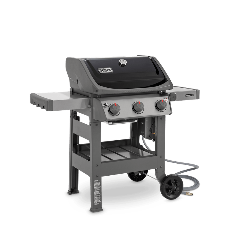 Spirit II E-310 Gas Grill (Natural Gas) image number 2
