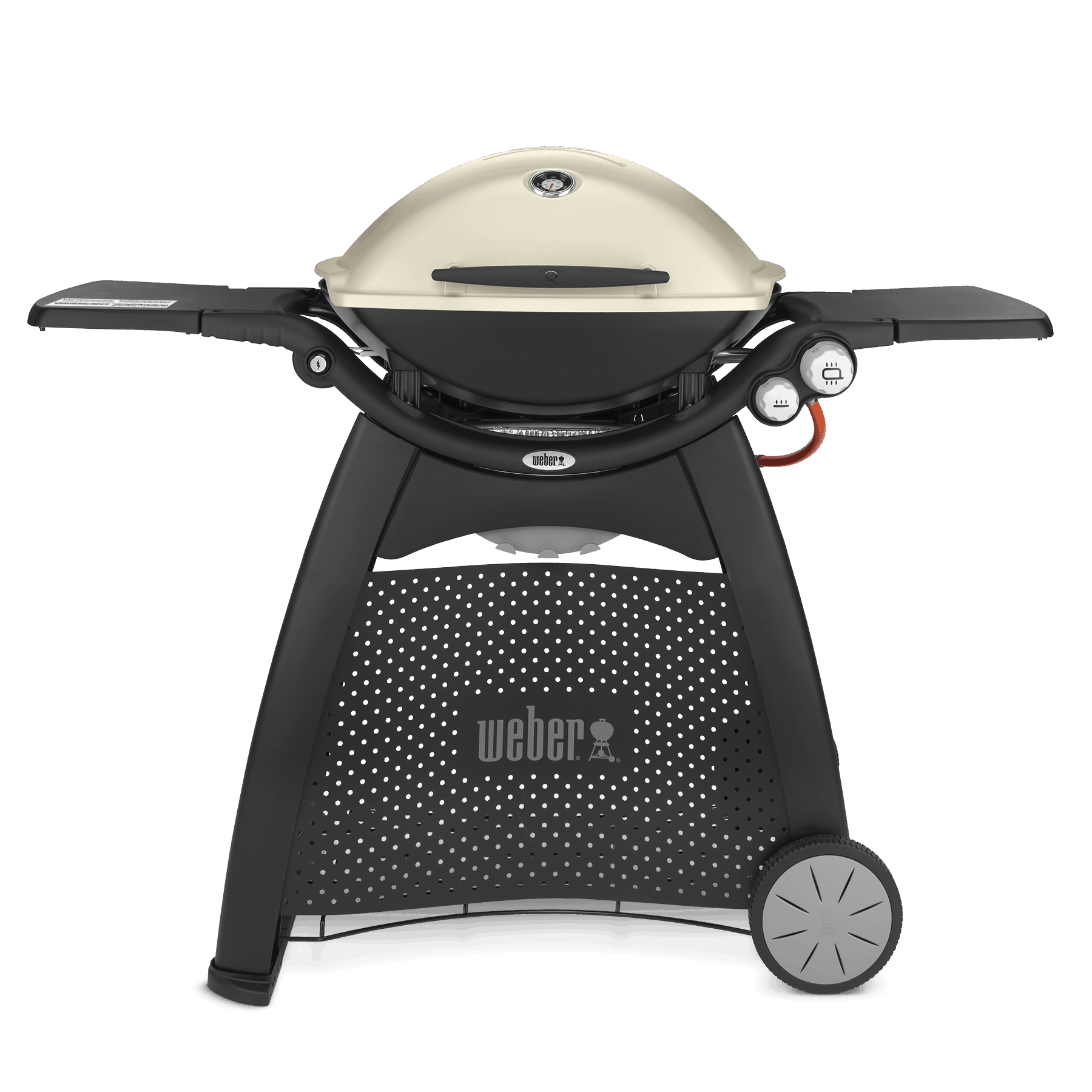 Weber® Q 3200 Gas Grill