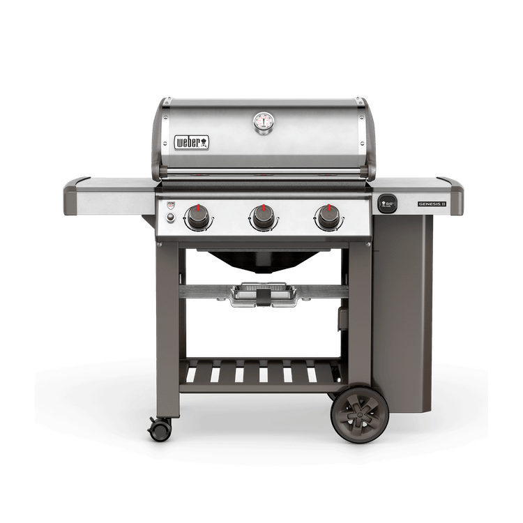 Genesis® II S-310 GBS – Gasgrill