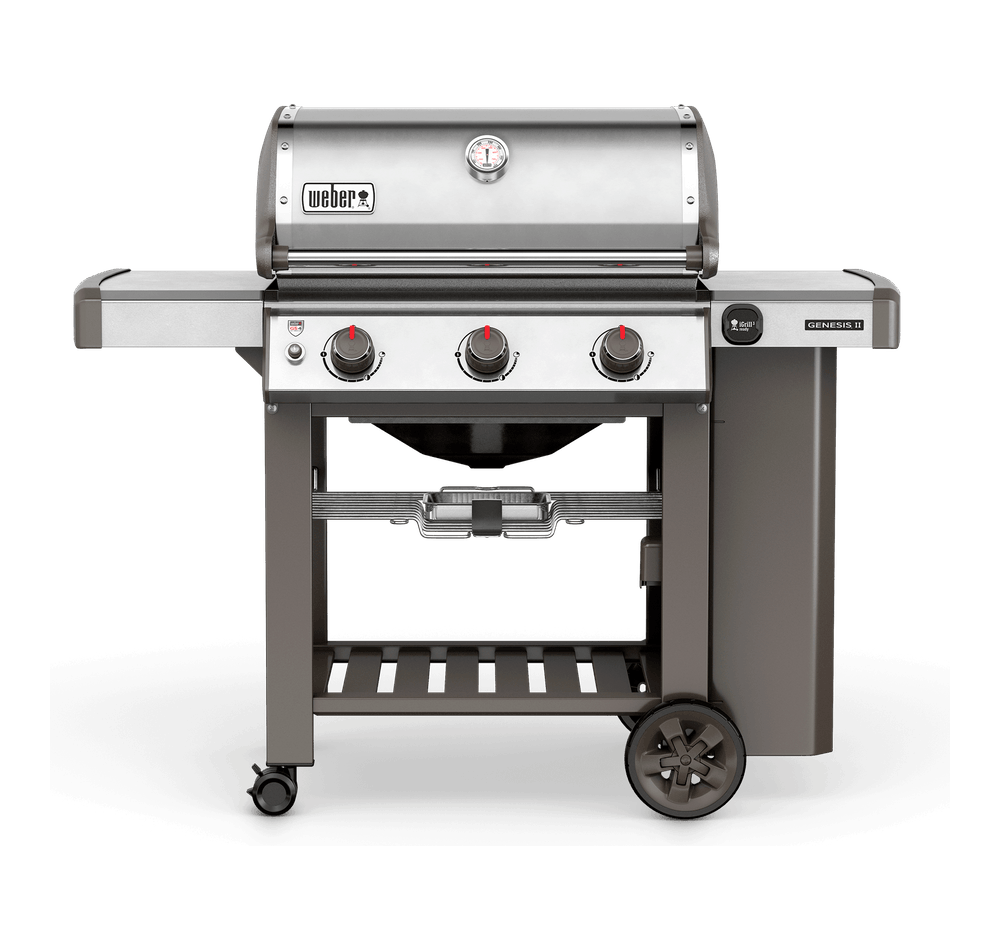 Genesis® II S-310 GBS – Gasgrill image 1