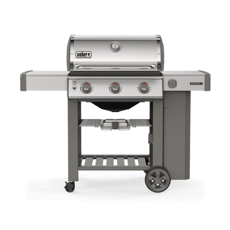 Genesis® II S-310 Gas Grill image number 0