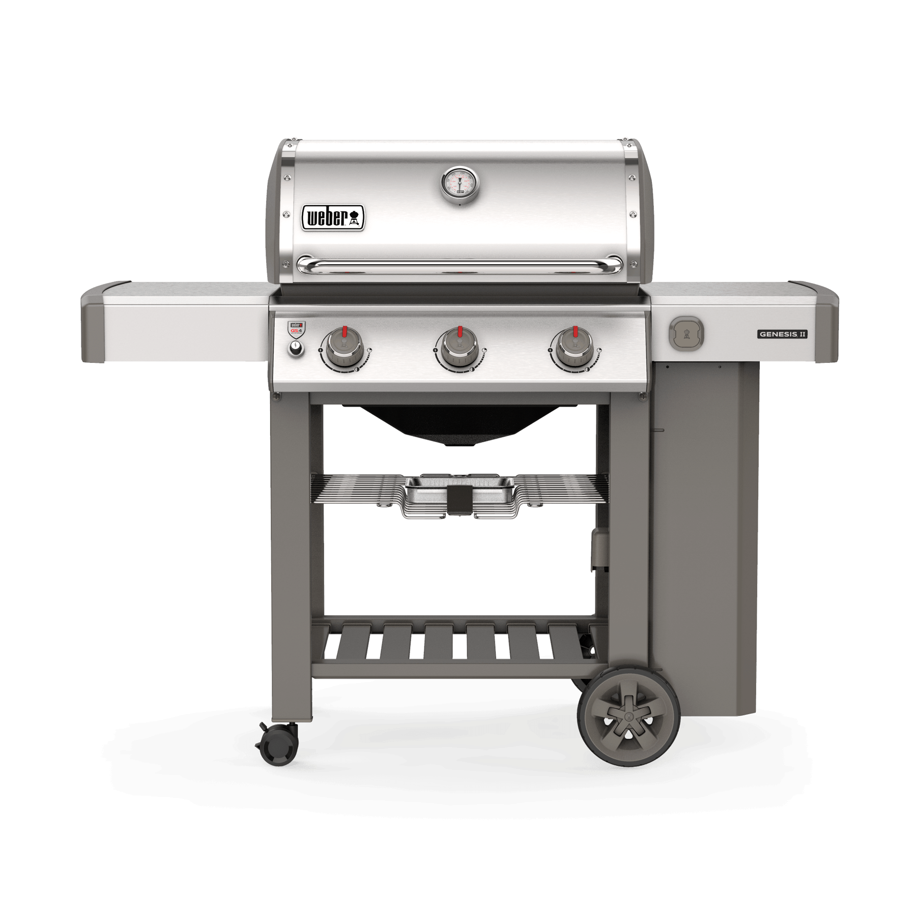 Barbecue a gas Genesis® II S-310 GBS
