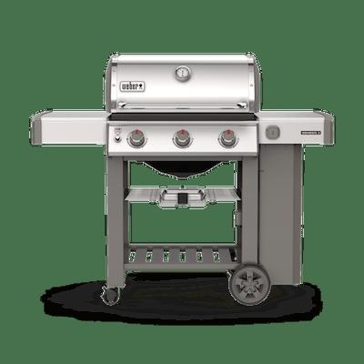 Genesis®II S-310GBS – Gasgrill
