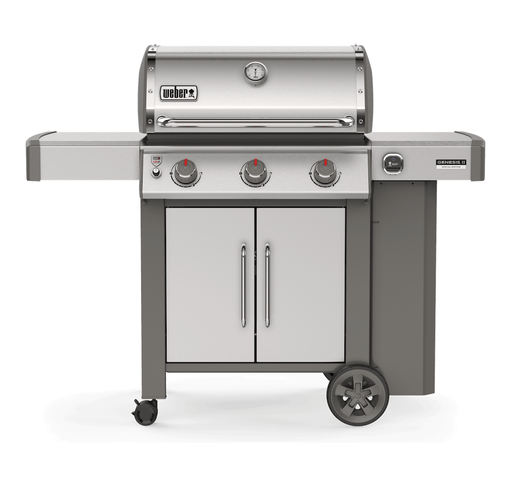 Genesis® II CSS-315 Gas Grill  View