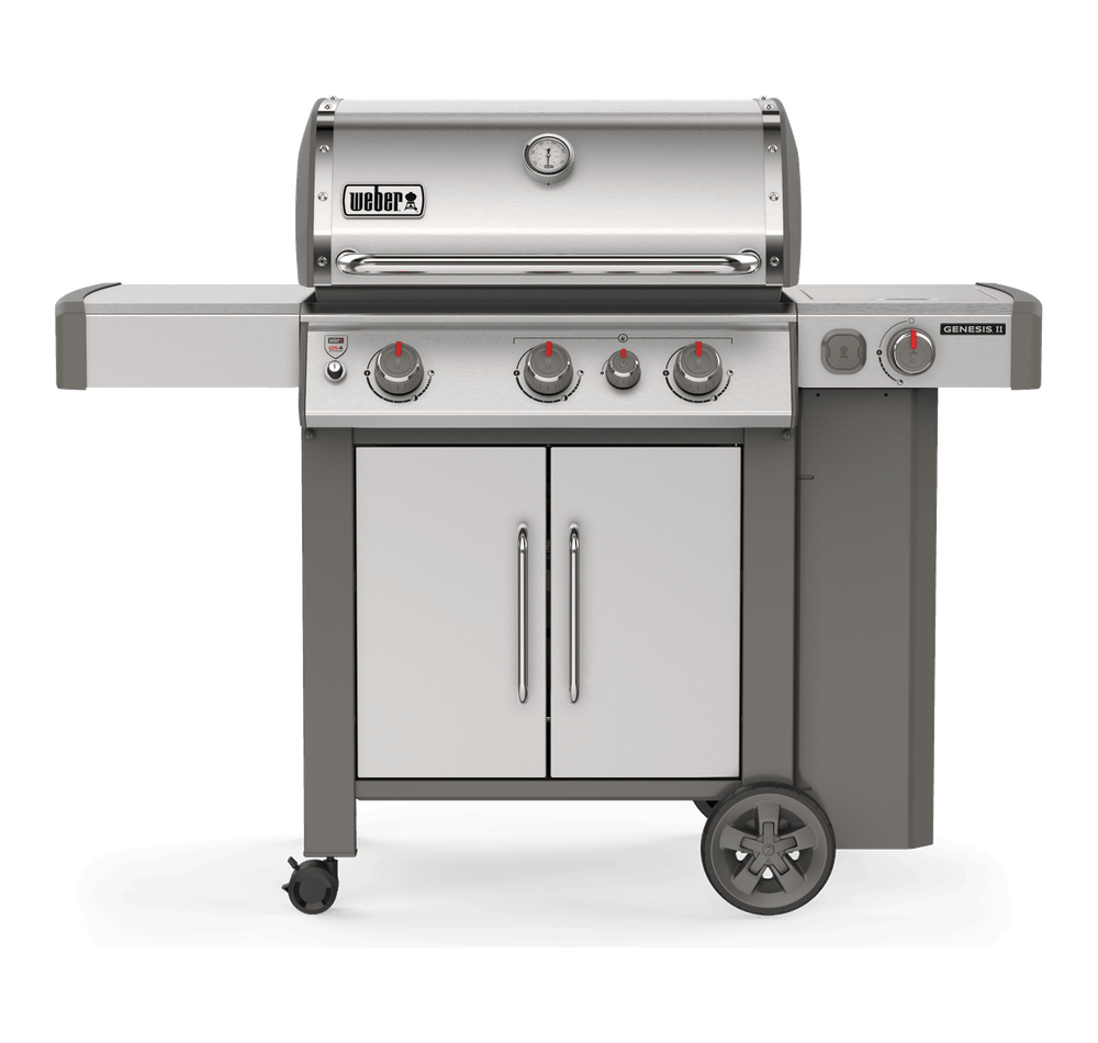 Genesis® II S-335 Gas Grill  image 1