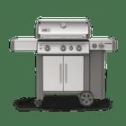 Genesis® II S-335 Gas Grill image number 0