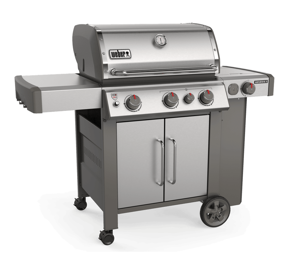 Genesis® II S-335 Gas Grill  View