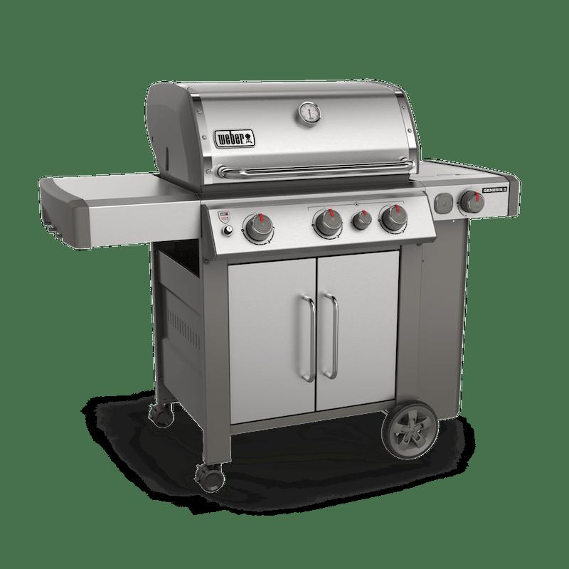 Genesis® II S-335 Gas Grill image number 2
