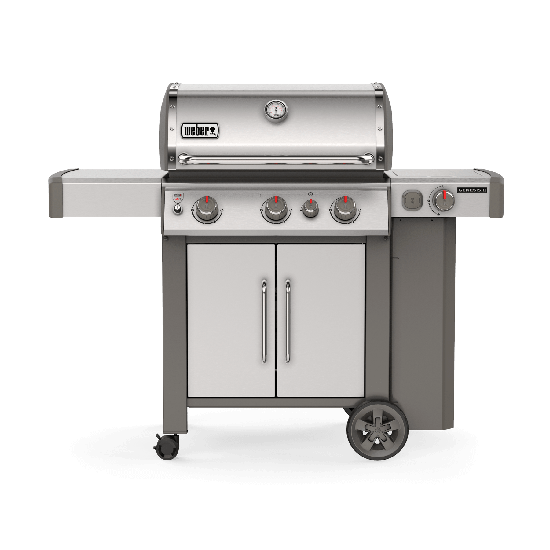 Genesis® II SP-335 GBS Gas Barbecue
