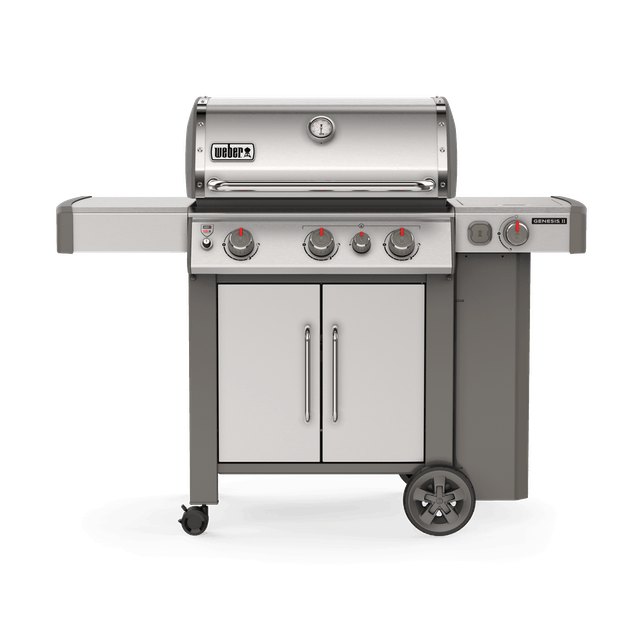 Barbecue a gas Genesis® II SP-335 GBS