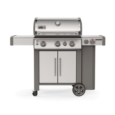 Genesis®II SP-335GBS – Gasgrill