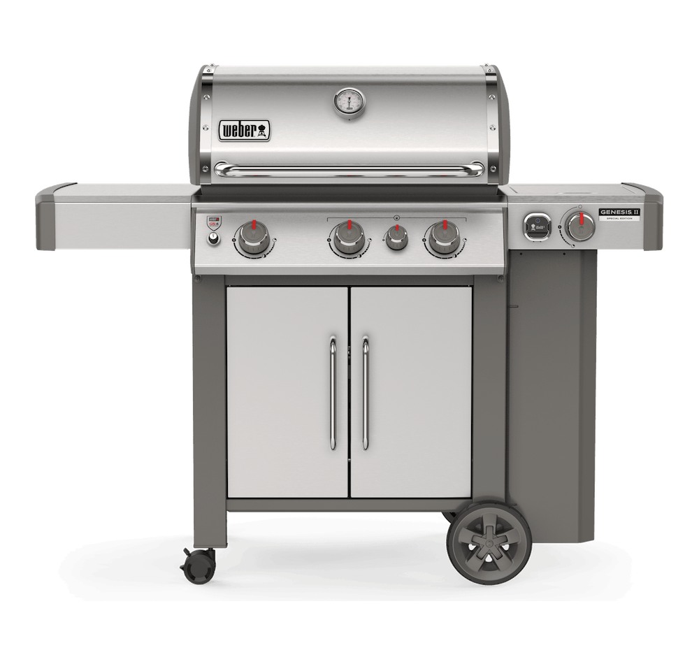 Genesis® II CSS-335 Gas Grill  View