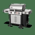 Genesis II SX-335 Smart Grill image number 1
