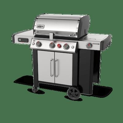 Genesis II SX-335 Smart Grill
