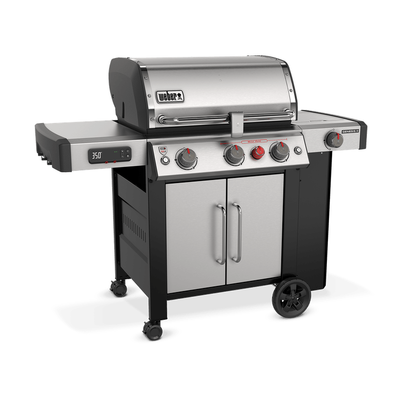 Genesis II SX-335 Smart Grill image number 2