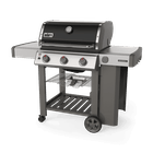 Genesis® II E-310 Gas Grill image number 1