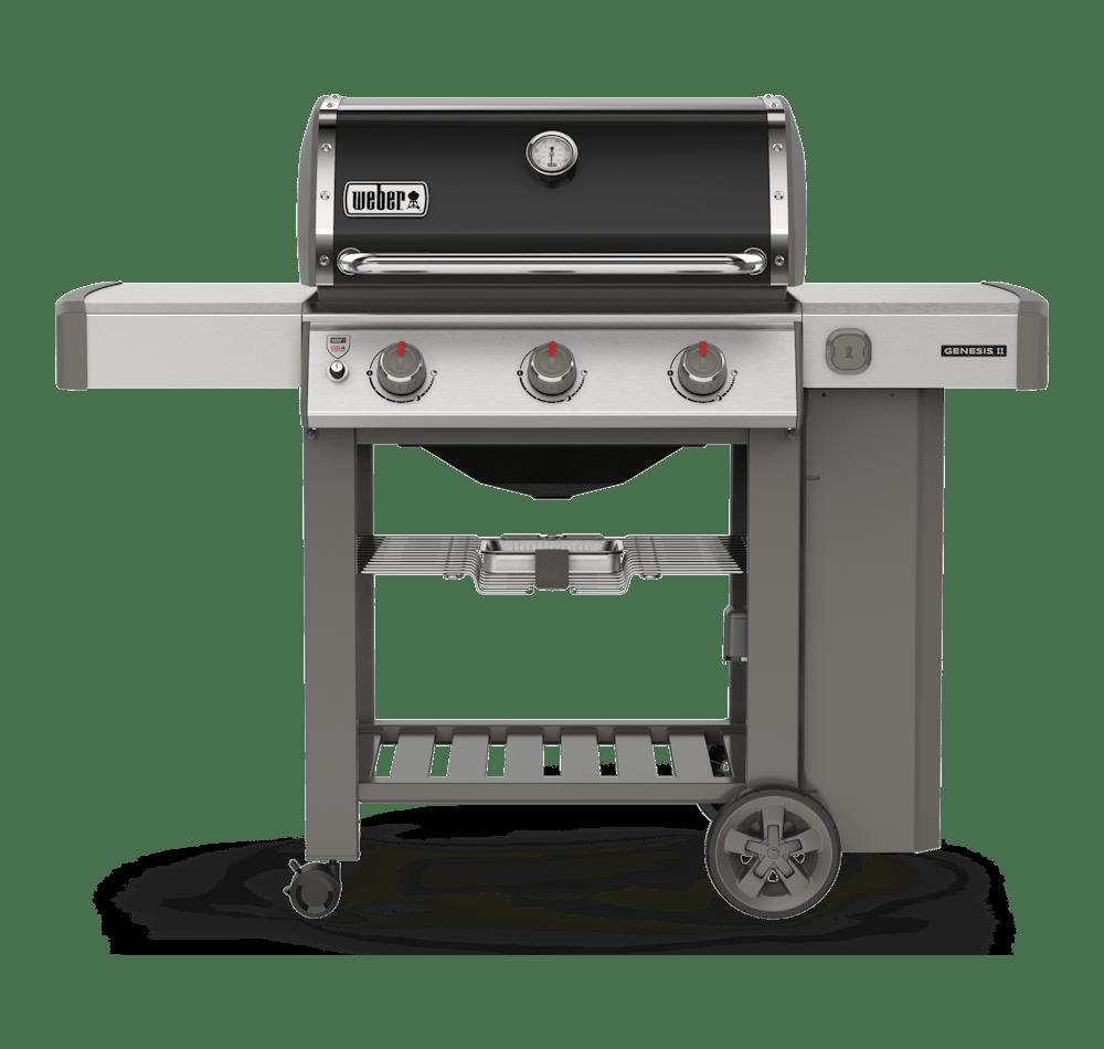Genesis® II E-310 Gas Grill | Genesis® II Series | Gas Barbecues