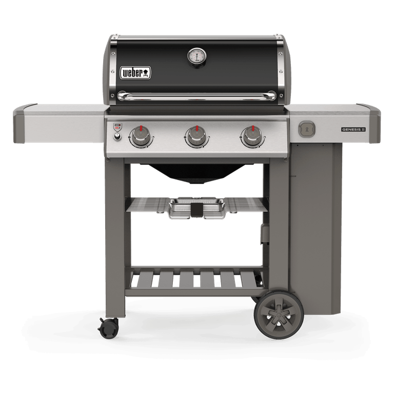 Genesis® II E-310 GBS Gasolgrill