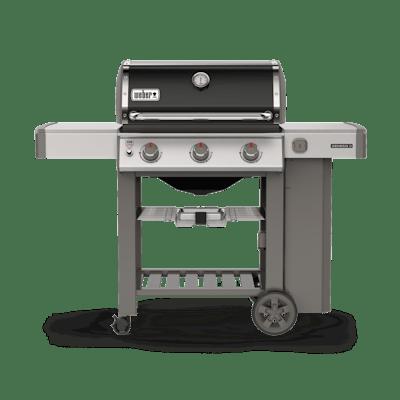 Genesis®II E-310GBS – Gasgrill