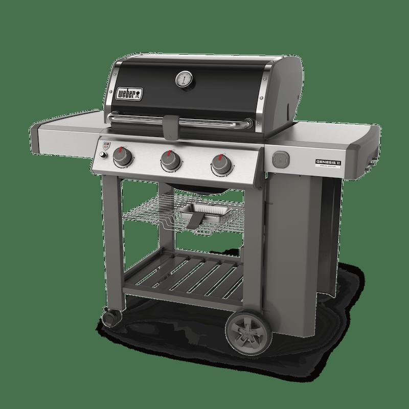Genesis® II SE-310 Gas Grill image number 1