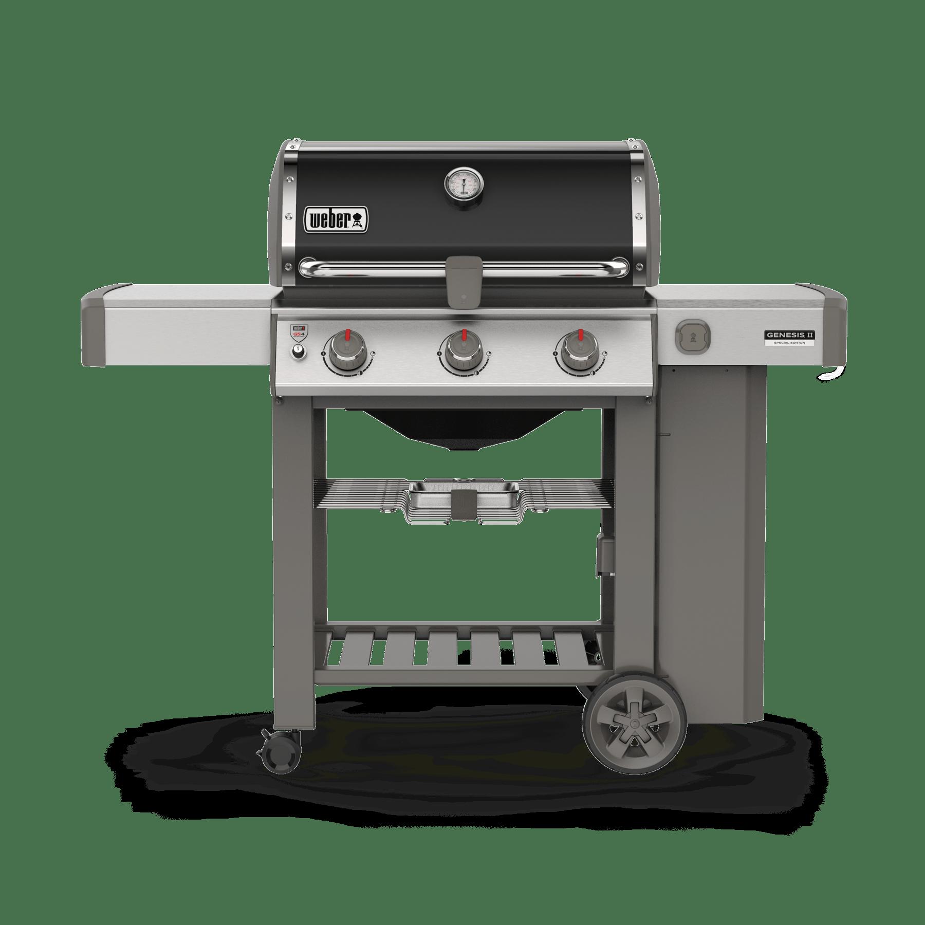 Asador de gas Genesis® II SE-310