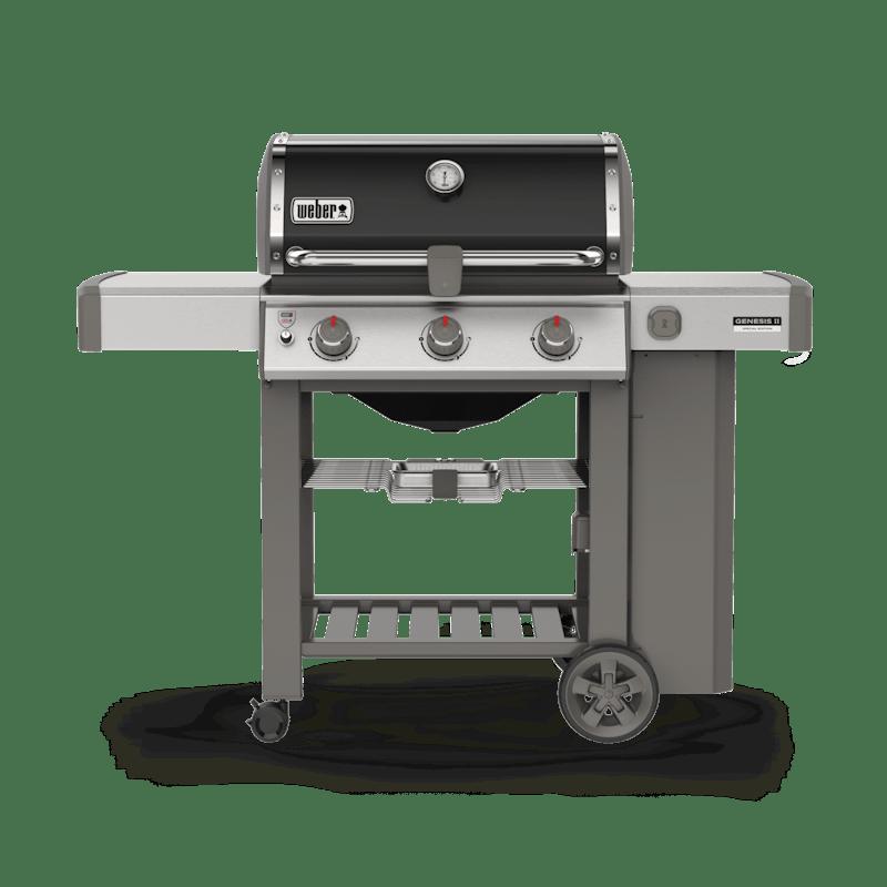 Genesis® II SE-310 Gas Grill image number 0