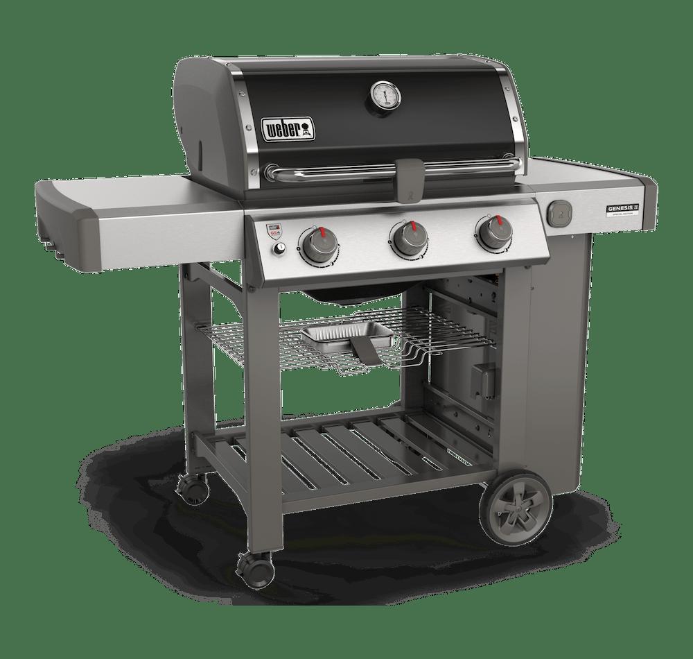 Genesis® II SE-310 Gas Grill View