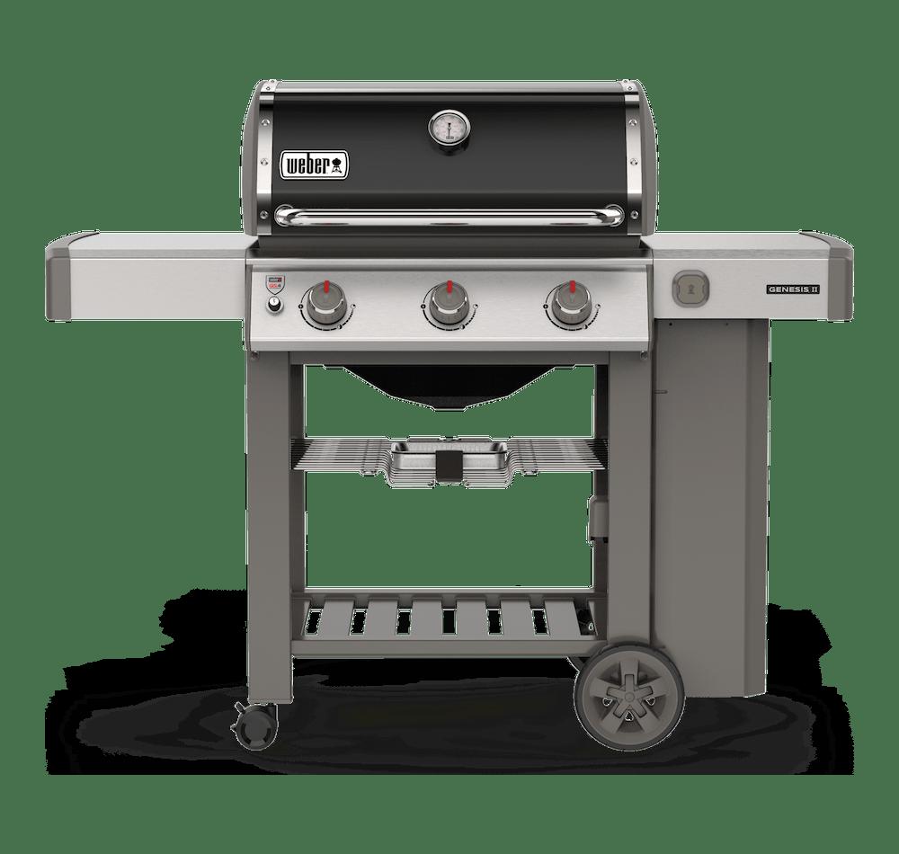 Genesis® II E-310 Gas Barbecue View
