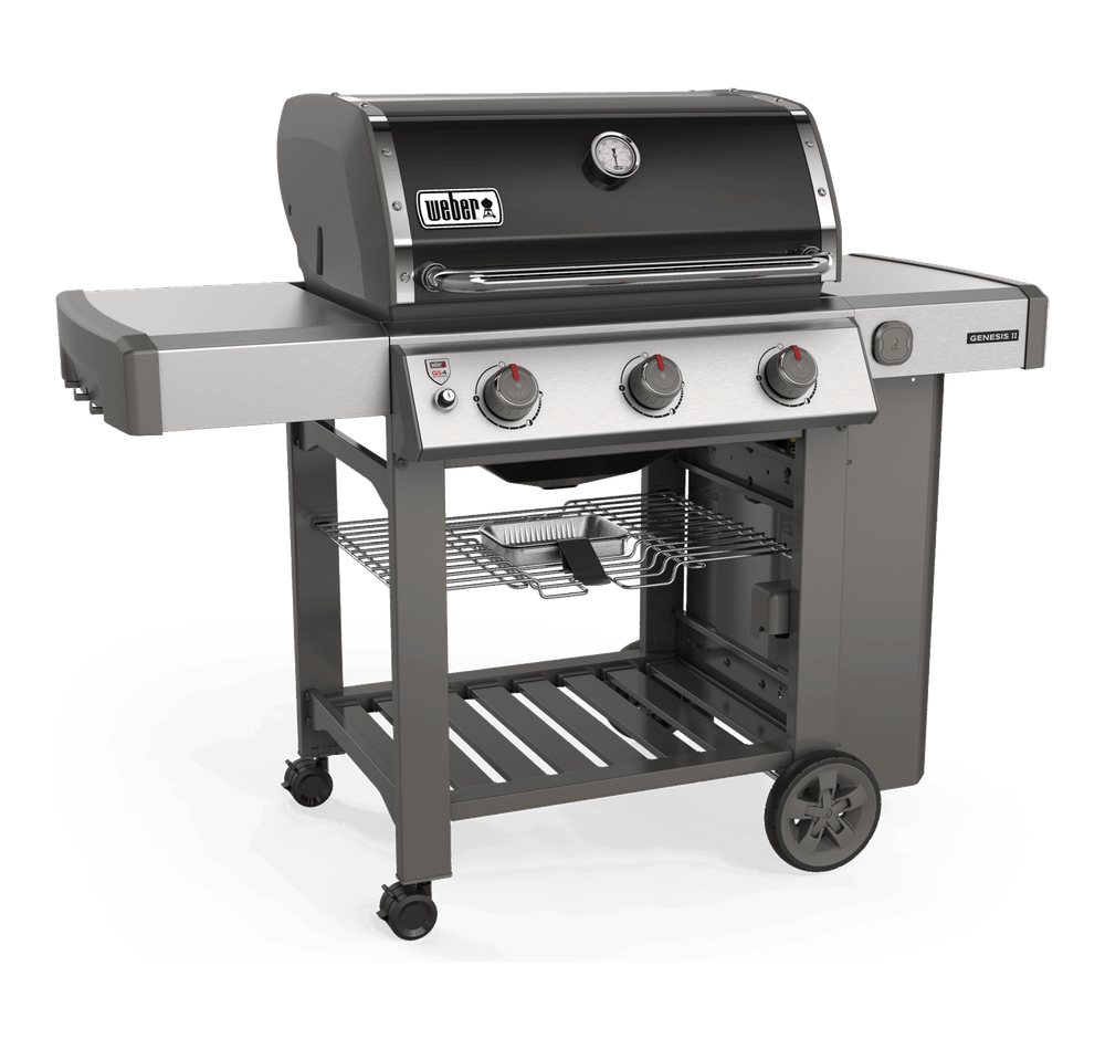 Genesis® II E-310 Gas Barbecue View