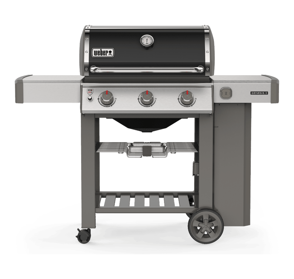 Genesis® II CE-310 Gas Grill View