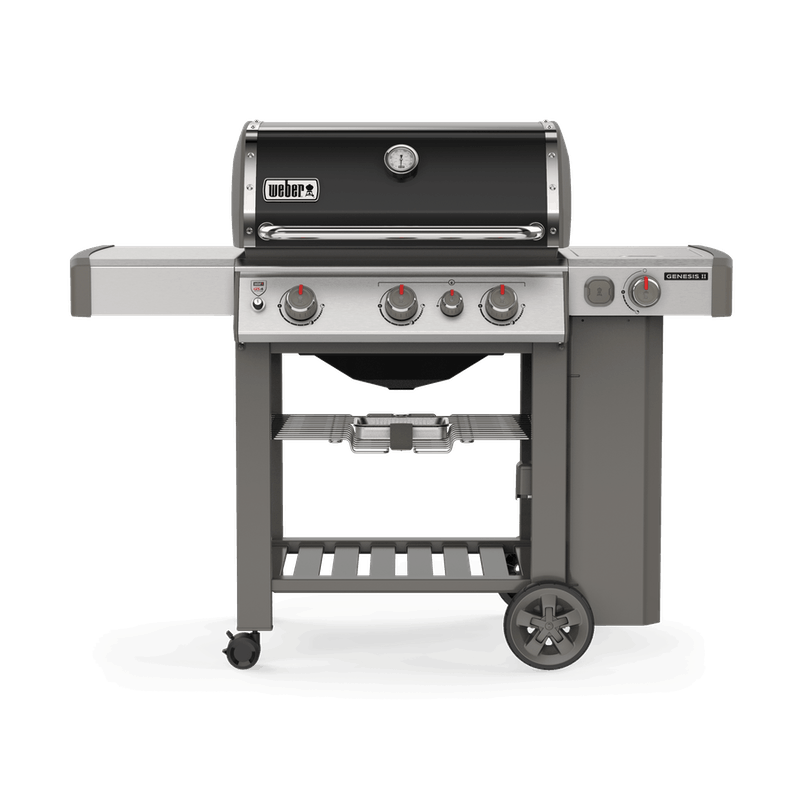 Genesis® II E-330 Gas Grill image number 0