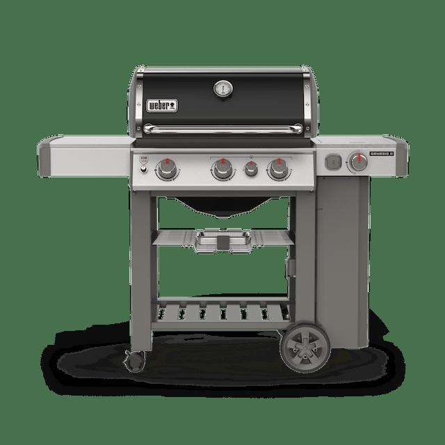 Genesis® II E-330 GBS - Gasgrill