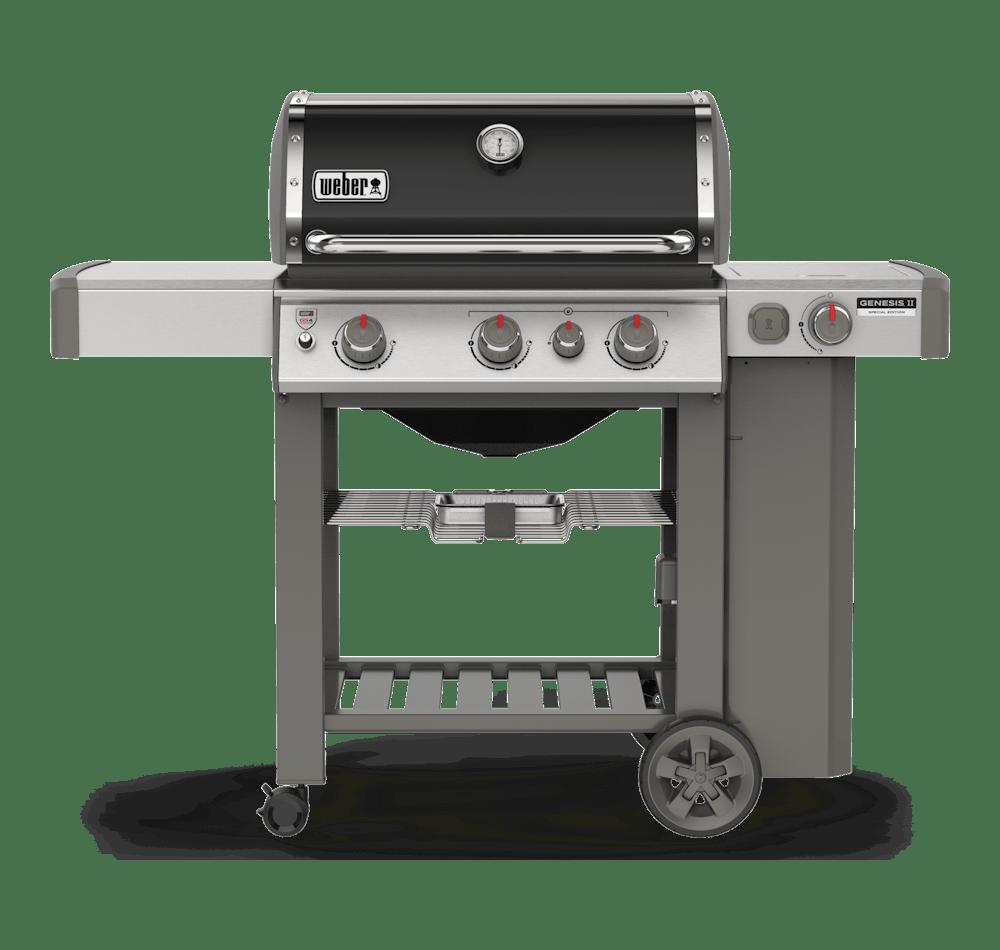 Genesis® II CE-330 Gas Grill  View
