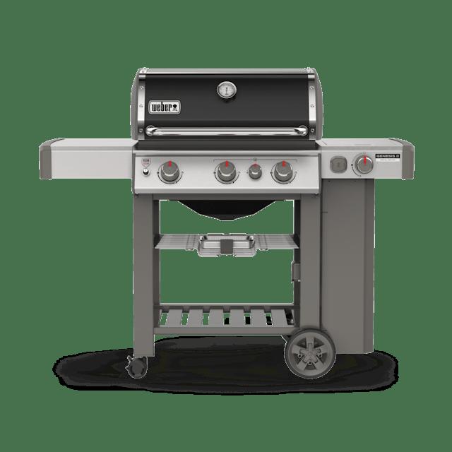 Genesis® II CE-330 Gas Grill