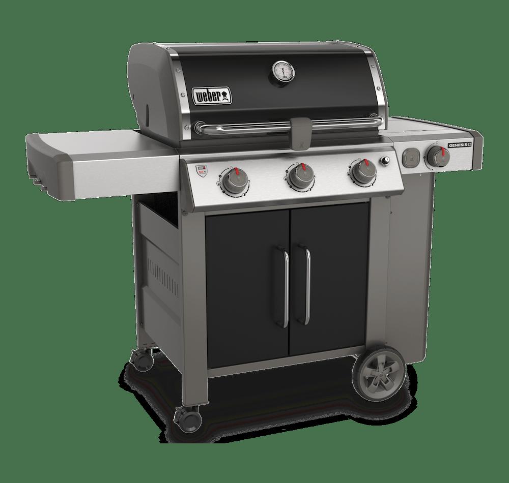 Genesis® II E-355 Gas Barbecue View