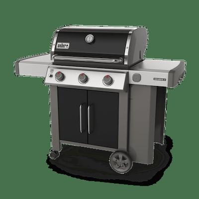 Genesis® II E-315 Gas Grill